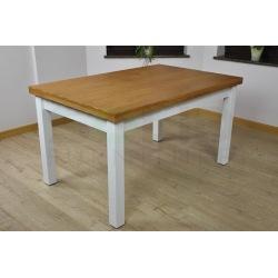 Stół olejowany, szczotkowany Marsylia