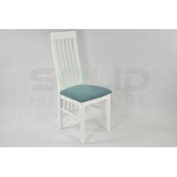 Krzesło Tomasz Szczeble Białe