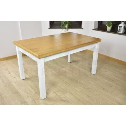 Stół lakierowany Szymon