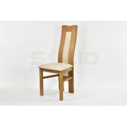 Krzesło Fill Wysokie Pełne