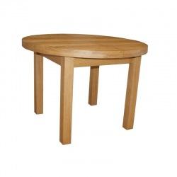 Stół okrągły. Prowansalski