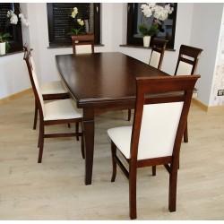 Zes. 10 (Stół Diament + Krzesła Ada)