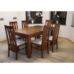 Zes. 13 (Stół Zeus + Krzesła Narta)