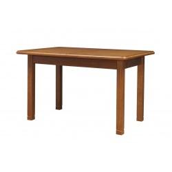 Stół stylowy rozkładany Mieszko 200