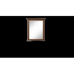 Lustro stylowe do toaletki z kolekcji Stylowa I