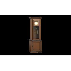 Stylowy narożny zegar stojący z kolekcji Stylowa I