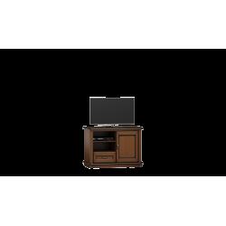 Szafka rtv  z szufladą stylowa z kolekcji Stylowa I