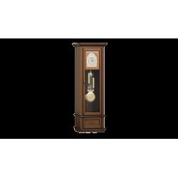 Stylowy zegar mechaniczny stojący z kolekcji Stylowa I