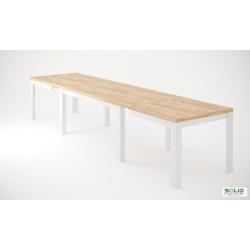 Stół 8 nóg 160-360 8-18 osób