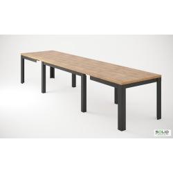 Stół 8 nóg 180-380 8-18 osób