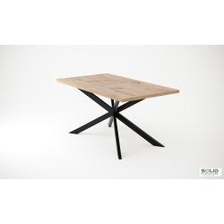 Stół loftowy Pająk