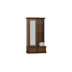 Garderoba Stylowa I