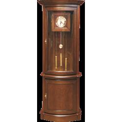 Stylowy zegar stojący Diana 4