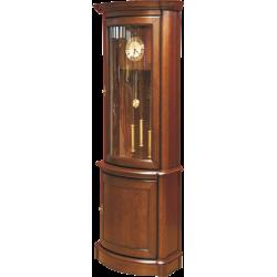 Stylowy zegar narożny stojący Diana 4