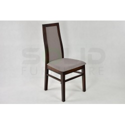 Krzesło Inter tapicerka