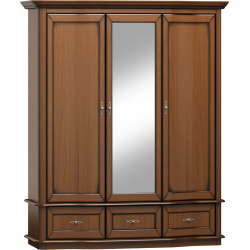 Szafa z lustrem Fala 23