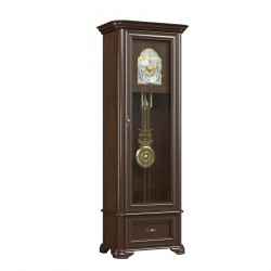 Zegar mechaniczny narożny Stylowa II 13
