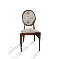 Krzesło Olek noga prosta