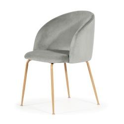Krzesło kubełkowe Suzi