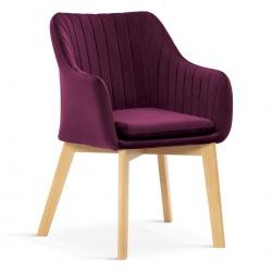 Krzesło Huan II pod zamówienie