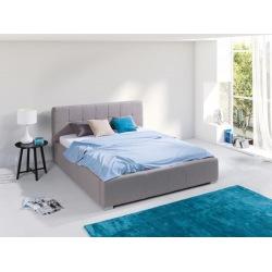 Łóżko tapicerowane Montana