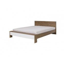 Łóżko Latika