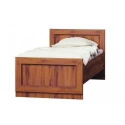 Łóżko vintage 90 cm Tadeusz T-21