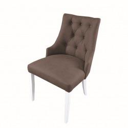 Krzesło Natalia pikowane