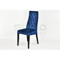 Krzesła Łucja glamour