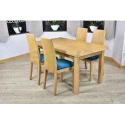 Stół Kant + 4 lub 6 krzesła Inter