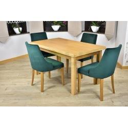 Stół Kant + 4,6 krzeseł Natalia