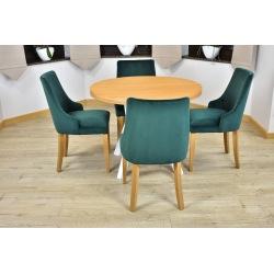 Stół Karo + 4 krzesła Natalia