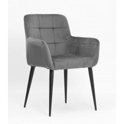 Krzesło tapicerowane Venus