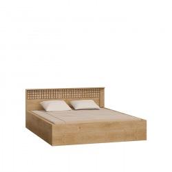 Łóżko z pojemnikiem 160 x 200 Natino N17