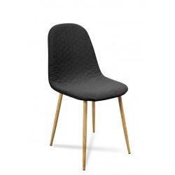 Krzesło Tina kolor dąb