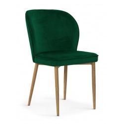 Krzesło Anais noga dąb