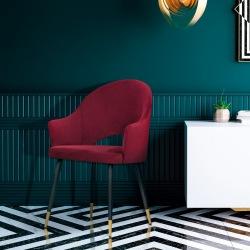 Krzesło Gloria Wzornik