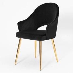 Krzesło Gloria Gold Wzornik