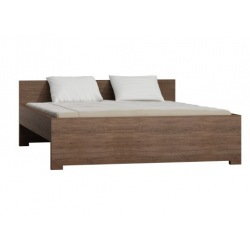 Łóżko dwuosobowe Viera V19
