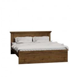 Łóżko vintage Romantic 5