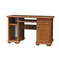 Stylowe biurko Mieszko  M BIU 1300